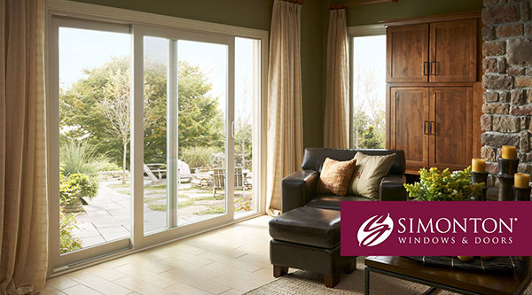 Simonton Sliding Glass Patio Doors