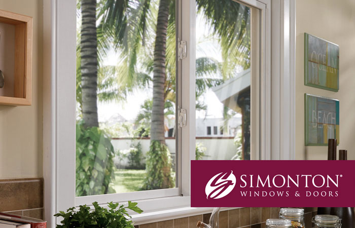 Simonton Replacement Windows