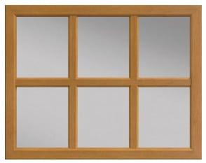 Grids Heritage and Craftsman Textured External Grids Masonite Karoly Windows & Doors Florida Made Door