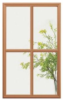 Grids Textured Simulated DIvided Lite Masonite Karoly Windows & Doors Florida Made Door