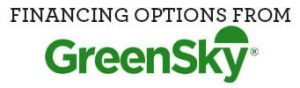 Financing Options from GreenSky 12 Months 0 Interest