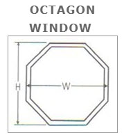 Octagon Karoly Windows and Doors Replacement Impact Clearwater St Pete Beach Largo Palm Harbor
