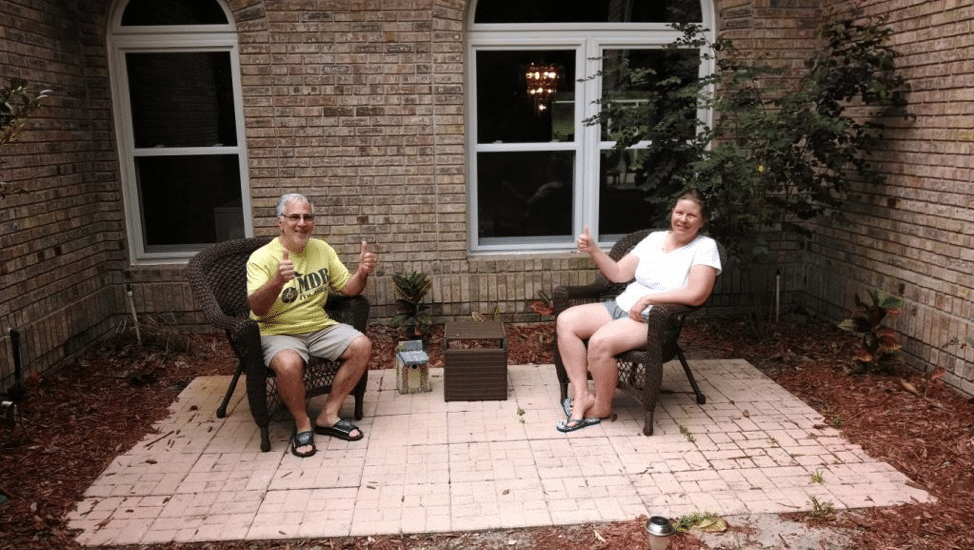 Karoly Window Happy Customers Replacement Windows and Doors Clearwater Florida