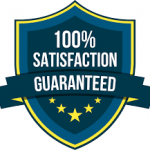 100% Total Satisfaction Guaranteed Karoly Windows and Doors Clearwater St Petersburg Largo Palm Harbor Tampa Bay