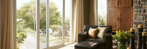 Simonton Sliding Glass Doors