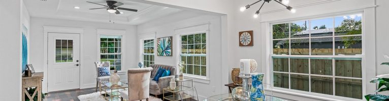 Window Replacement in the greater Tampa Bay area