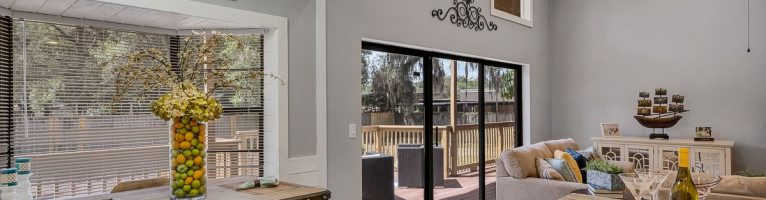 Patio Doors: Choose the Right One