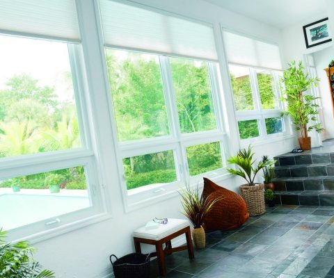 Replacement Window Styles: Awning Windows