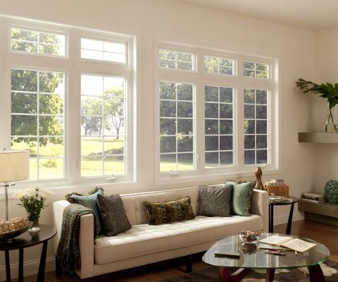 Replacement Windows: All About Grids