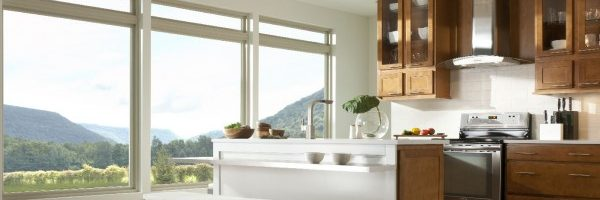 Replacement Window Styles: Picture Windows