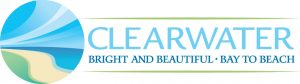 Clearwater Florida Logo