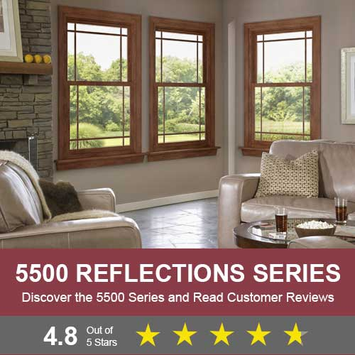 Simonton Reflections 5500 series Ratings 4.8 out of 5 stars Karoly Windows and Doors Replacement Windows Clearwater St Petersburg Palm Harbor