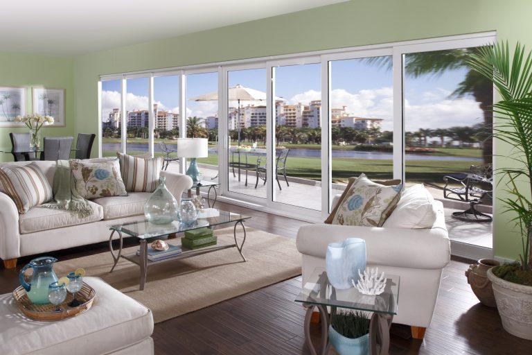 PGT Sliding Glass Door Replacement Karoly Windows and Doors Tampa Clearwater St Petersburg Largo Palm Harbor