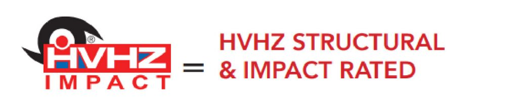 Karoly Windows and Doors HVHZ Impact Logo BHI Front Doors
