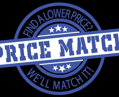 Karoly Windows and Doors Price Match Guarantee